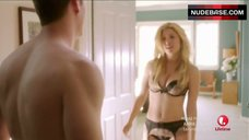 Tania Raymonde Hot in Lingerie – Jodi Arias: Dirty Little Secret
