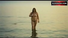 Mariya Sokova Nude Fat Body – The Mermaid