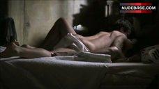 8. Hayley Marie Norman Sex Scene – Trailer Park Of Terror