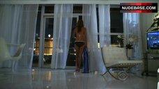 4. Ricki Noel Lander Bikini Scene – Csi: Crime Scene Investigation
