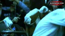 9. Ricki Noel Lander Bikini Scene – Csi: Crime Scene Investigation