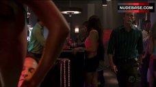 1. Maria Zyrianova Topless Stripper – Dexter