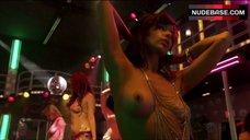 Maria Zyrianova Topless Stripper – Dexter
