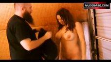Elske Mccin Full Frontal Nude – Jessicka Rabid