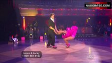Lacey Schwimmer Hot Dance – Dancing With The Stars