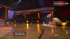 1. Lacey Schwimmer Sexy – Dancing With The Stars