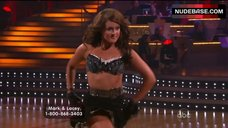 Lacey Schwimmer Sexy – Dancing With The Stars