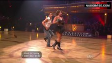8. Lacey Schwimmer Sexy – Dancing With The Stars