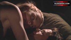 Rachel Blanchard Intim Scene – Nailed