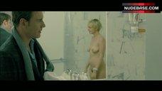 Carey Mulligan Full Frontal Nude – Shame