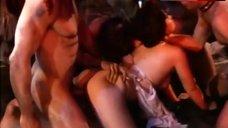 Taija Rae Real Group Sex – Driller