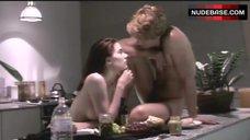 Madchen Amick Sex in Kitchen – Dream Lover