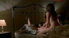 Madchen Amick Sex Scene – Hangman