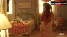 4. Madchen Amick Sexy Scene – Second Chance