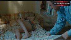 Kristen Stewart Sexy Scene – Welcome To The Rileys
