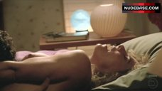 Bruna Lombardi Sex Scene – The Sign Of The City