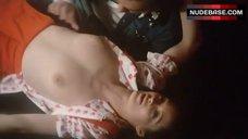 Uschi Karnat Nude Breasts, Ass and Pussy – Schoolgirl Report #9: Mature Before Graduation