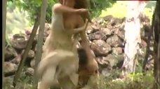 Danielle Winits Attempt to Rape – O Quinto Dos Infernos