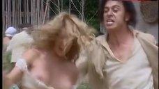 Danielle Winits Shows Tits – O Quinto Dos Infernos