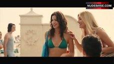 Ana Ayora Bikini Scene – Marley & Me