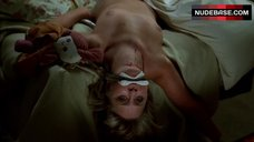 Linda Hayden Tits Scene – The Boys From Brazil