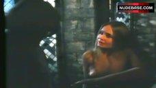 8. Linda Hayden Full Frontal Nude – Blood On Satan'S Claw