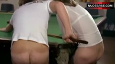 Linda Hayden Sex on Billiard Table – Confessions From A Holiday Camp