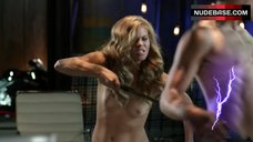 Betsy Rue Naked Breasts – Femme Fatales