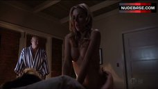 Sex with Allison Mcatee – Californication