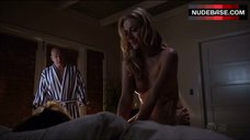 8. Sex with Allison Mcatee – Californication