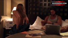 Allison Mcatee Flashes One Tit – 5 Souls