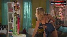Miriam Mcdonald Underwear Scene – Poison Ivy 4