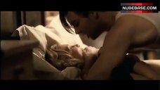 Miriam Mcdonald Hot Scene in Bed – Hearts Of War