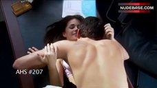 Jillian Murray Sex on Table – American High School