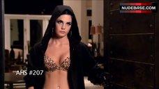 Jillian Murray Bikini Scene – American High School