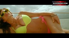 Jillian Murray in Hot Bikini  – Cabin Fever: Patient Zero