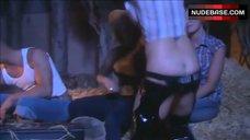 Jenae Altschwager Ass Crack – Stripper Academy