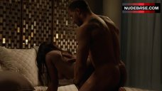Sex with Naturi Naughton – Power