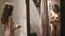 Erika Anderson Full Frontal Nude – Zandalee