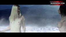 Charlotte Stokely Full Frontal Nude – Samurai Cop 2: Deadly Vengeance
