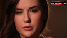 10. Sasha Grey Intimate Scene – Entourage