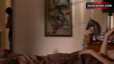 1. Sasha Grey Topless Scene – Entourage