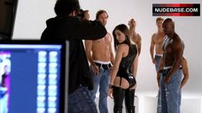 5. Sasha Grey Hot Scene – Entourage