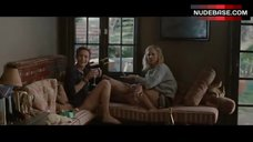 1. Brie Larson Cleavage – Greenberg