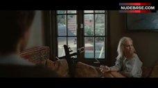 6. Brie Larson Cleavage – Greenberg