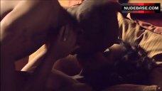 3. Sex with Maya Gilbert – Zane'S Sex Chronicles
