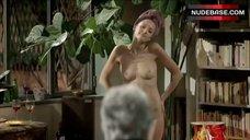 Stephanie Crayencour Completely Nude – La Danse De L'Albatros