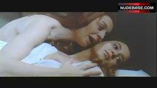 Jenny Tamburi Nipple Flash – The Sinful Nuns Of St Valentine