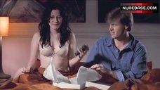 Jesselynn Desmond Lingerie Scene – Opie Gets Laid