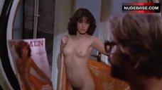 Lilli Carati Full Frontal Nude – A Night Full Of Rain